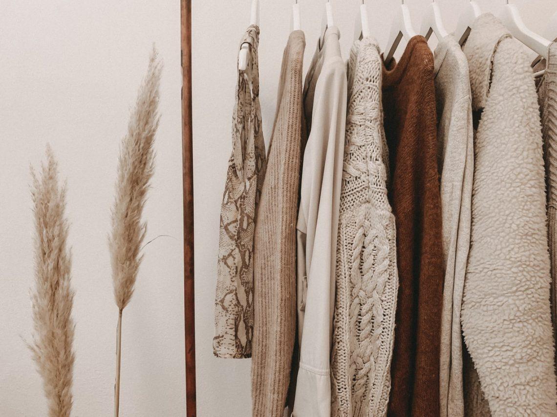 kleding herfst