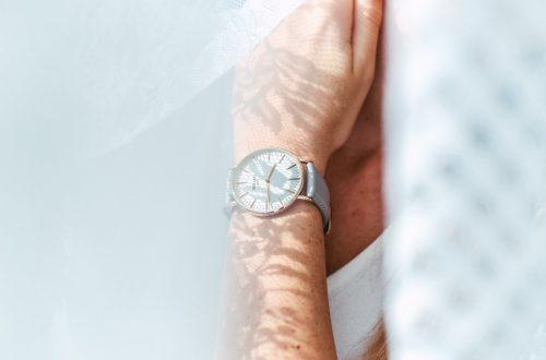horloge kiezen